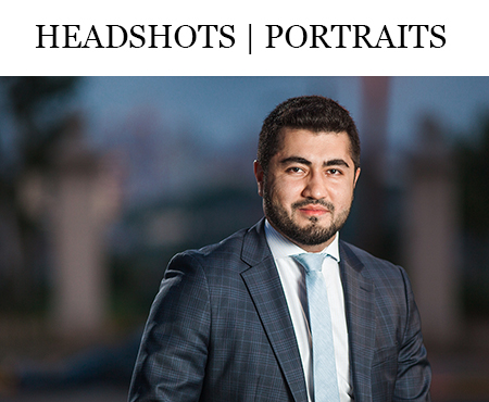 NYC headshot photographer nj