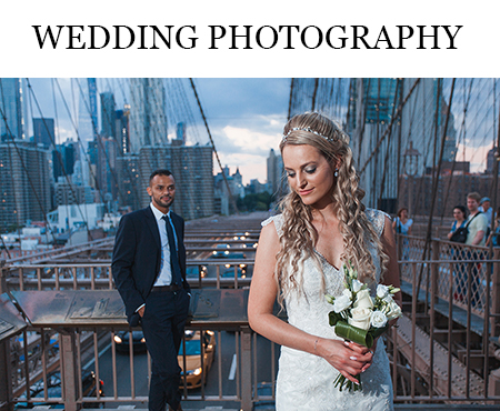 NYC wedding photographer NJ