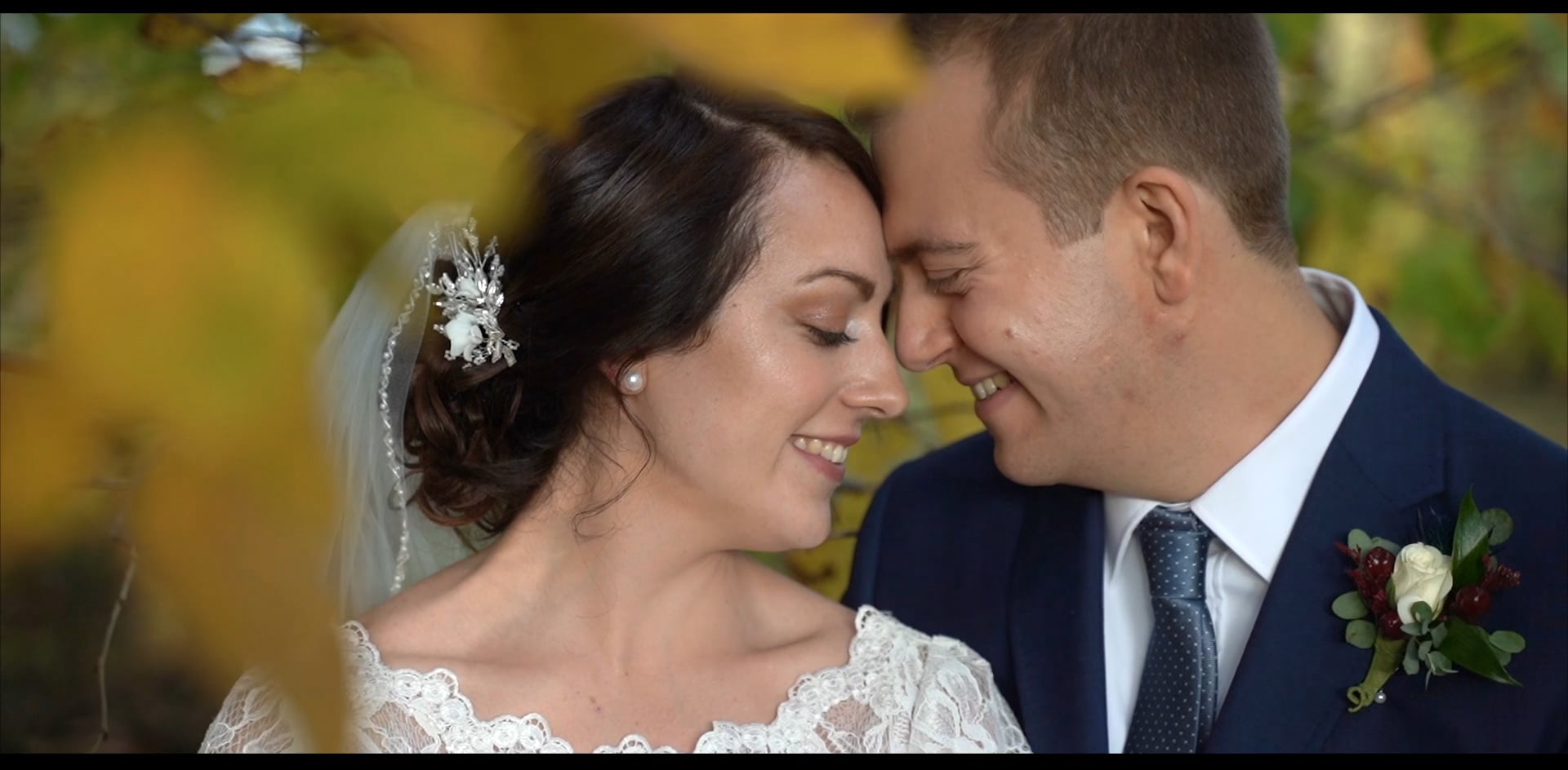 Hudson Valley Wedding Videography